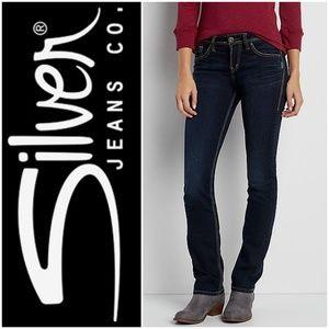 Silver jeans co.Suki